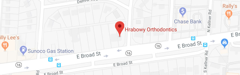 footer-map-columbus Hrabowy Orthodontics in Columbus Grove City OH